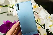 Những điểm nổi bật của Sony Xperia XZs phiên bản Ice Blue