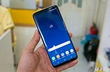 Galaxy S8 đạt hơn 700 ngàn đơn đặt trước tại Hàn Quốc