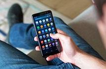 Xuất hiện Samsung Galaxy A6+ (2018) màn hình vô cực quá đẹp