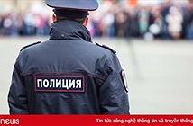 Cảnh sát Nga bắt hai người vì khai thác tiền mật mã bất hợp pháp