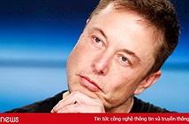 Elon Musk: Tôi từng stress nặng, không tắm, ngủ trên sàn công ty