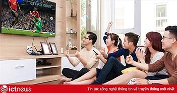 Truyền hình FPT nâng cấp miễn phí hàng loạt kênh quốc tế từ SD lên HD