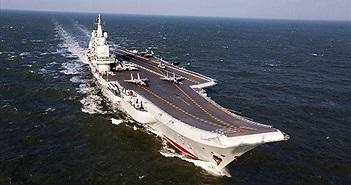 Thực hư lai lịch tàu sân bay thế hệ 3 của Trung Quốc