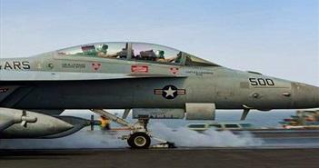 Với thứ này E/A-18 Mỹ sẽ chẳng còn sợ tên lửa S-400 Nga