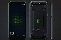 Smartphone chơi game Black Shark ra mắt: chip Snapdragon 845, RAM 8GB, giá từ 10,8 triệu đồng