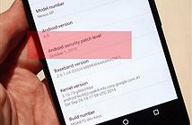 LG, Xiaomi, Nokia, Huawei thiếu trung thực trong bảo mật điện thoại Android