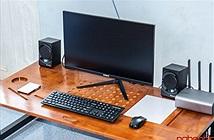 Đánh giá máy tính AIO Onebot L2416: thiết kế đẹp, hiệu năng đủ xài, giá cạnh tranh