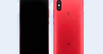 Lộ cấu hình và ngày ra mắt Xiaomi Mi A2