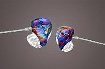 Ultimate Ears Live - tai nghe custom cao cấp dành cho ca sĩ với giá 2.200 USD