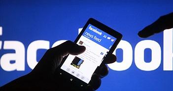 Cựu giám đốc Facebook: Các quy định mới sẽ chỉ có lợi cho Facebook, và sẽ là tin xấu cho các đối thủ cạnh tranh