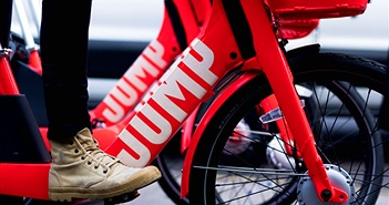 Startup xe đạp Mỹ ước tính 100 triệu USD