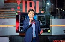 Tnương hiệu âm thanh JBL chính thức ra mắt tại Việt Nam