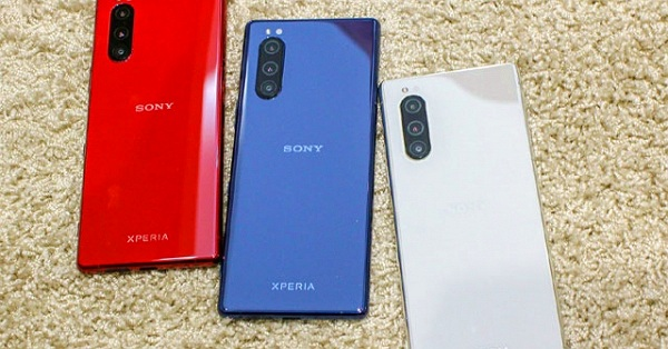 Sony Xperia 5 II sẽ là chiếc smartphone 5G nhỏ nhất thế giới