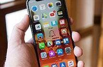 """Thiết bị của Apple đạt số lượng kích hoạt """"khủng"""" trong quý 1"""