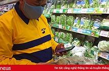Dịch vụ đi chợ hộ ăn nên làm ra trong mùa dịch