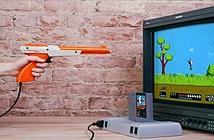 Cây súng săn vịt trong điện tử 4 nút hoạt động ra sao?