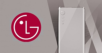 LG khai sinh dòng smartphone cao cấp Velvet mới