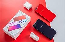 OPPO A12e chính thức lên kệ tại Việt Nam: Pin lâu hơn, camera kép giá 2,99 triệu