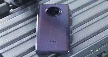 Oppo Ace 2 xuất hiện rõ nét trong video mới nhất