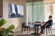 Samsung ra mắt TV QLED 8K vô cực đầu tiên tại Việt Nam giá từ 99,9 triệu