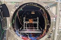 Thử nghiệm tốt, vì sao vệ tinh NanoDragon phải về Việt Nam chờ phóng?