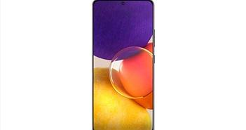 Samsung Galaxy A82 lộ ảnh chụp trực tiếp