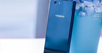 Đánh giá OPPO Neo 5: giá tốt, thiết kế bóng loáng, camera ấn tượng