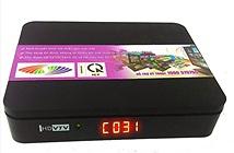 """Đầu thu số DVB-T2 lắp ráp trong nước không được """"cộng điểm"""" khi đấu thầu"""