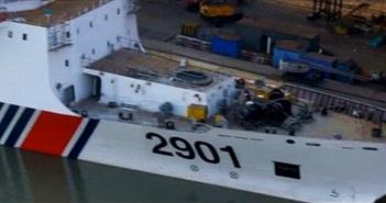 """Báo Mỹ vạch trần mưu đồ của TQ với """"lực lượng hải quân thứ 2"""""""
