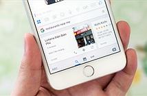 Mời dùng thử GBoard: bàn phím của Google cho iOS, hỗ trợ tìm thông tin nhanh, chưa có tiếng Việt