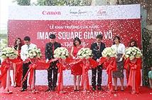 Trải nghiệm không gian nhiếp ảnh hàng đầu thế giới – Canon Image Square.