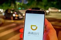 """Apple """"rót"""" 1 tỷ USD cho dịch vụ đi nhờ xe Trung Quốc"""