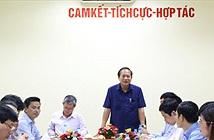Bộ trưởng Trương Minh Tuấn chỉ đạo đánh giá hiệu quả của các dự án CNTT