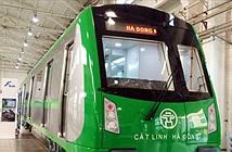 Chuẩn bị phân bổ tần số hệ thống điều khiển đường sắt Hà Nội