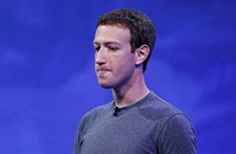 Mark Zuckerberg lên tiếng trước bão scandal liên quan đến mục tin nóng trên Facebook