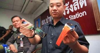 Thái Lan: sinh viên dùng camera và smartwatch gian lận trong kỳ thi đại học