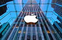 Apple mất giá, không còn là công ty giá trị nhất thế giới