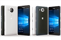Lumia 950 và 950 XL hạ giá sốc