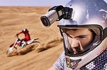 LG giới thiệu Action CAM LTE chịu nước, quay video 4K