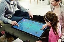 Rò rỉ cấu hình tablet Lenovo 18,4 inch