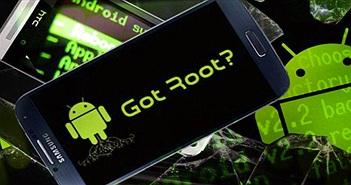 Tổng hợp một số cách root thiết bị Android