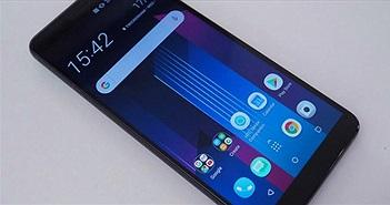 Doanh thu smartphone HTC có dấu hiệu cải thiện trong thời gian tới