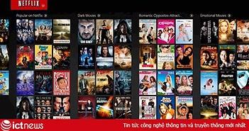 Hiệp hội Truyền hình trả tiền kiến nghị chưa cấp phép dịch vụ OTT cho Netflix