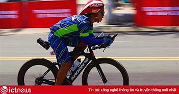 Những 'người đàn ông sắt' trong giới công nghệ tham gia 'hành xác' ở Đà Nẵng