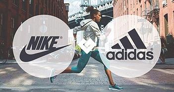 Bản đồ sản xuất Châu Á đang được vẽ lại bởi những ông trùm sneaker như Nike và Adidas