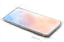 Lenovo Z5 lộ diện với màn hình FullScreen chiếm tỷ lệ gần 100% toàn bộ mặt trước