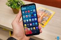 Lộ cấu hình LG Q7: Bản rút gọn của G7, dùng chip MediaTek, 4GB RAM
