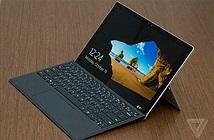 Microsoft sẽ thay thế miễn phí những máy Surface Pro 4 dính lỗi chớp màn hình