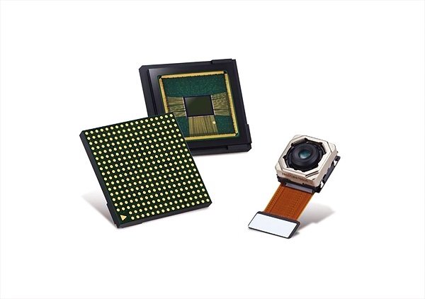 """Samsung """"ISOCELL"""" đang cạnh tranh gay gắt với Sony trong thị trường cảm biến hình ảnh CMOS"""