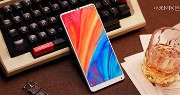 Xiaomi bị kiện vì vi phạm bằng sáng chế, có thể phải ngừng sản xuất Mi MIX 2s